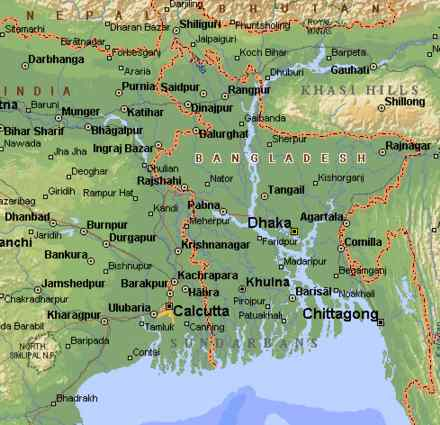 Awesome Bangladesh Land Of Bengal Largest Home Design Picture Inspirations Pitcheantrous